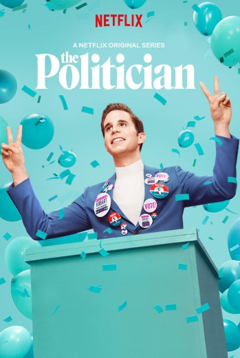 The Politician (2019) Poster
