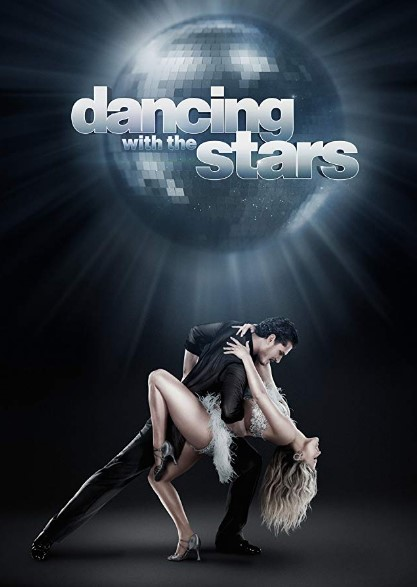 Dancing With the Stars Season 28 Poster