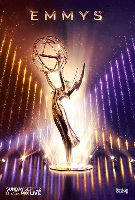 71st Primetime Emmy Awards Poster