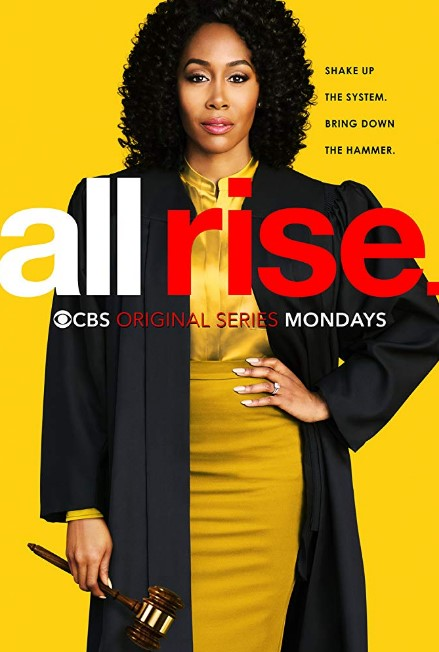 All Rise TV Series (2019) Poster