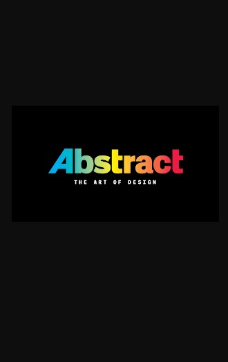 Abstract: The Art of Design Season 2 Poster