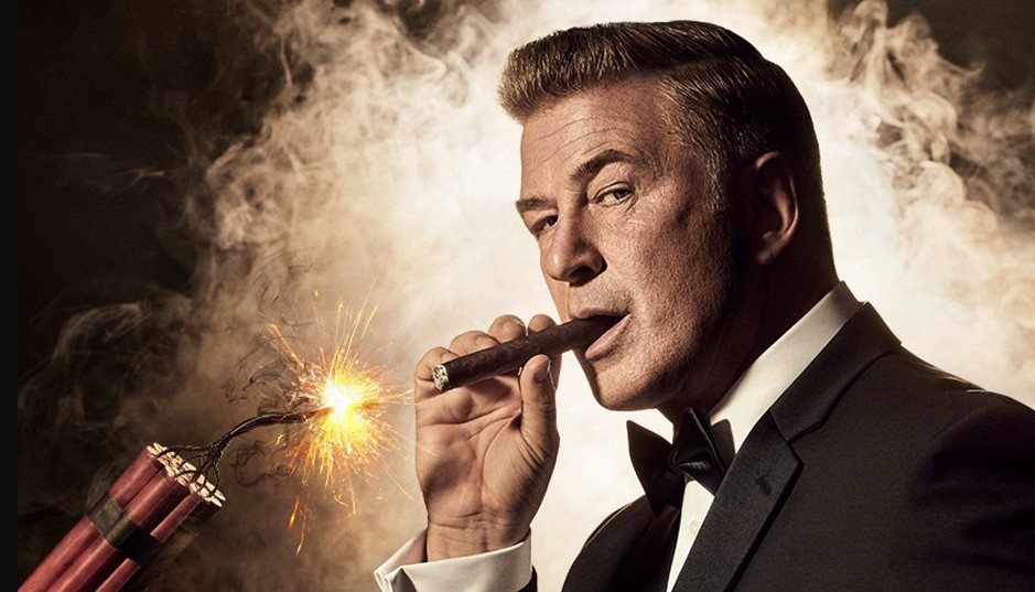 The Comedy Central Roast of Alec Baldwin (2019) | Cast | And Everything You Need to Know
