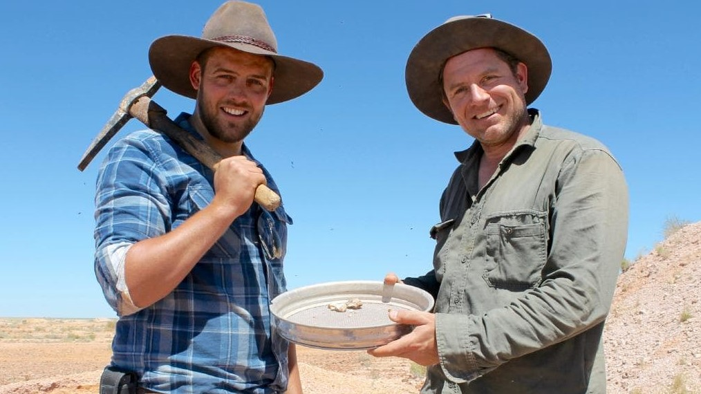 Outback Opal Hunters Season 3 | Cast, Episodes | And Everything You Need to Know