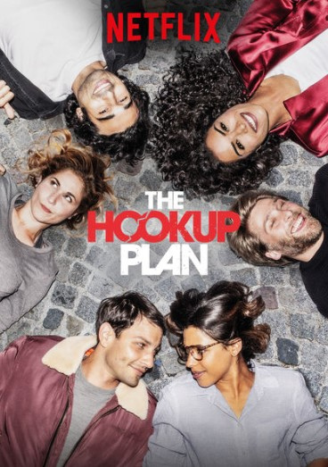 The Hookup Plan Season 2 Poster