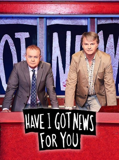 Have I Got News for You Season 58 Poster