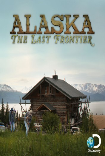 Alaska: The Last Frontier Season 9 Poster