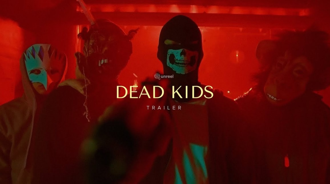 Dead Kids (2019) | Cast | And Everything You Need to Know