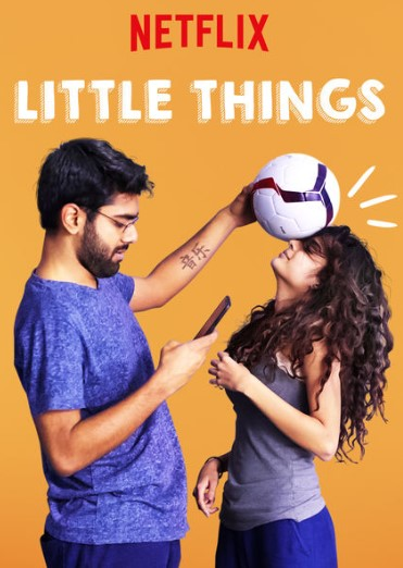 Little Things Season 3 Poster