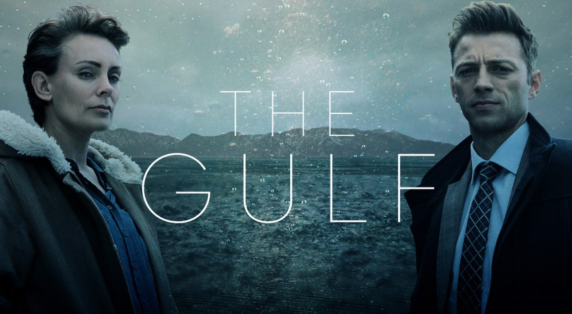 The Gulf TV Series (2019) | Cast, Episodes | And Everything You Need to Know