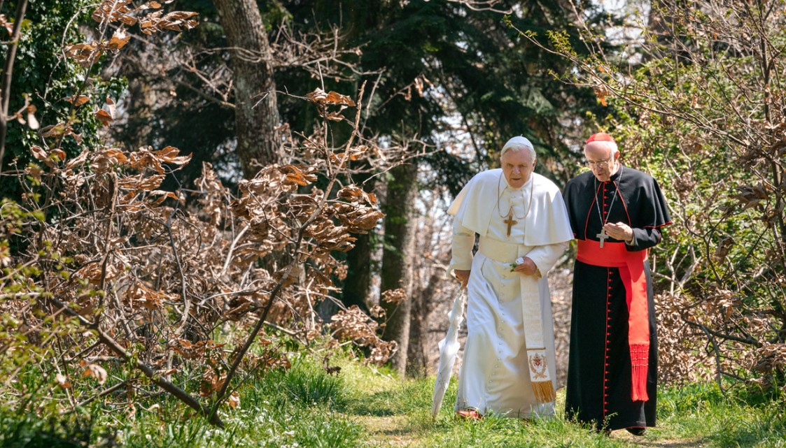 The Two Popes (2019) | Cast | And Everything You Need to Know