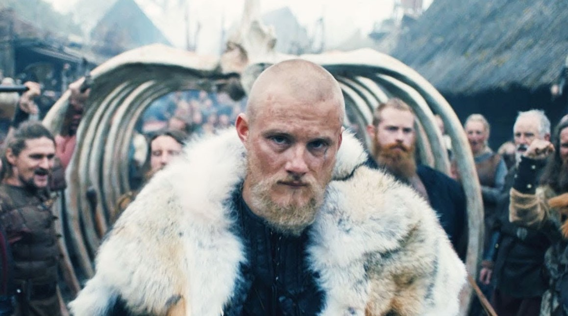 Vikings Season 6 Part 2 | Cast, Episodes | And Everything You Need to Know