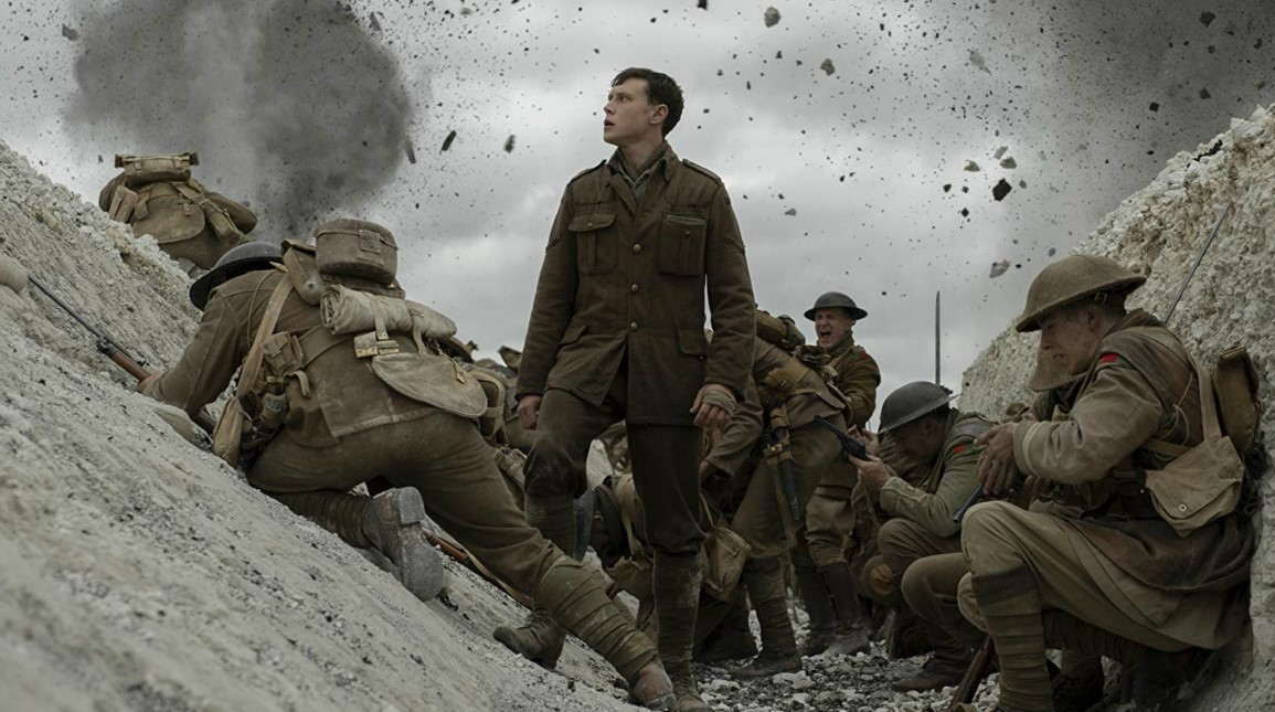 1917 Movie (2019) | Cast, Budget | And Everything You Need to Know
