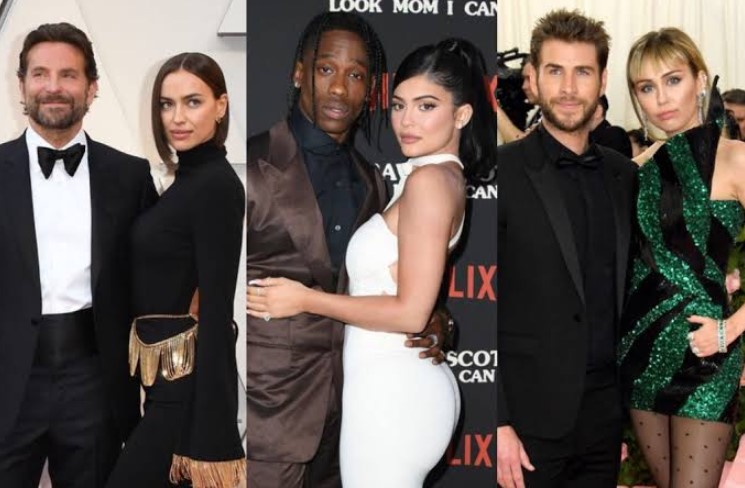 12 Biggest Celebrity Breakups 2019 | Couples Divorce 2019