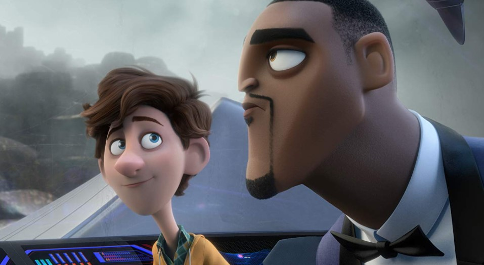 Spies in Disguise (2019) | Cast | And Everything You Need to Know