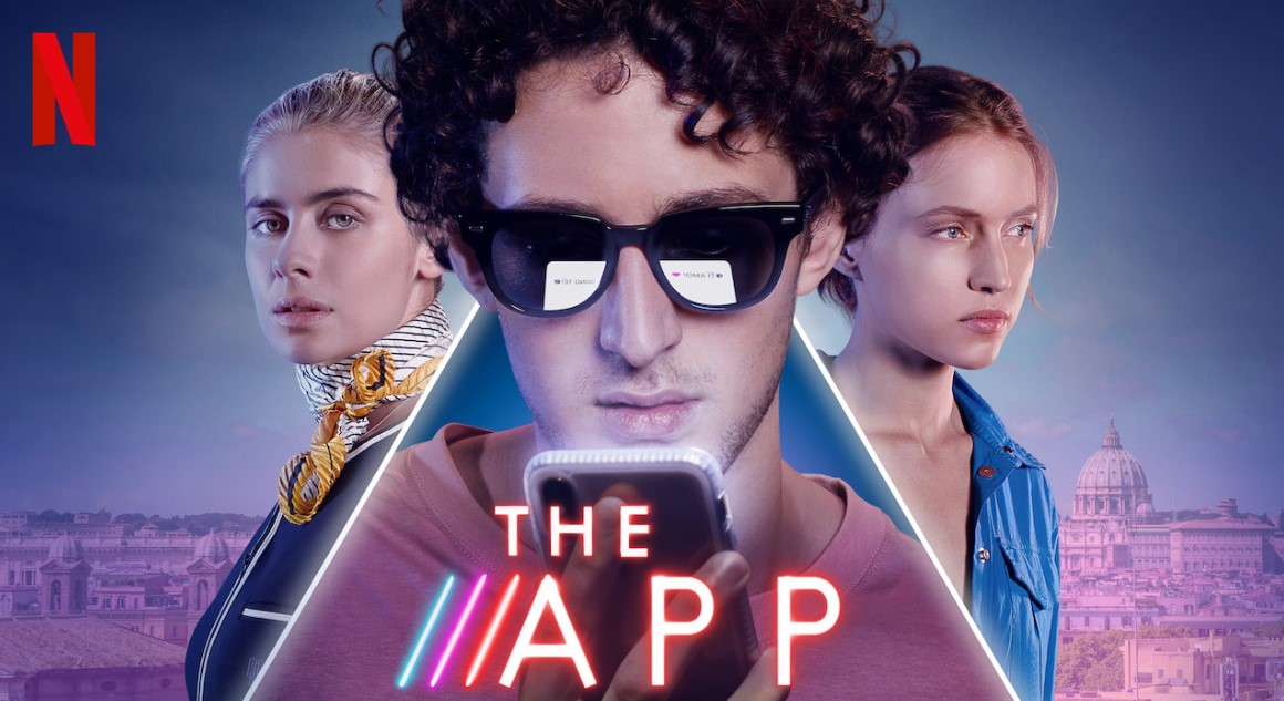 The App (2019) | Cast | And Everything You Need to Know