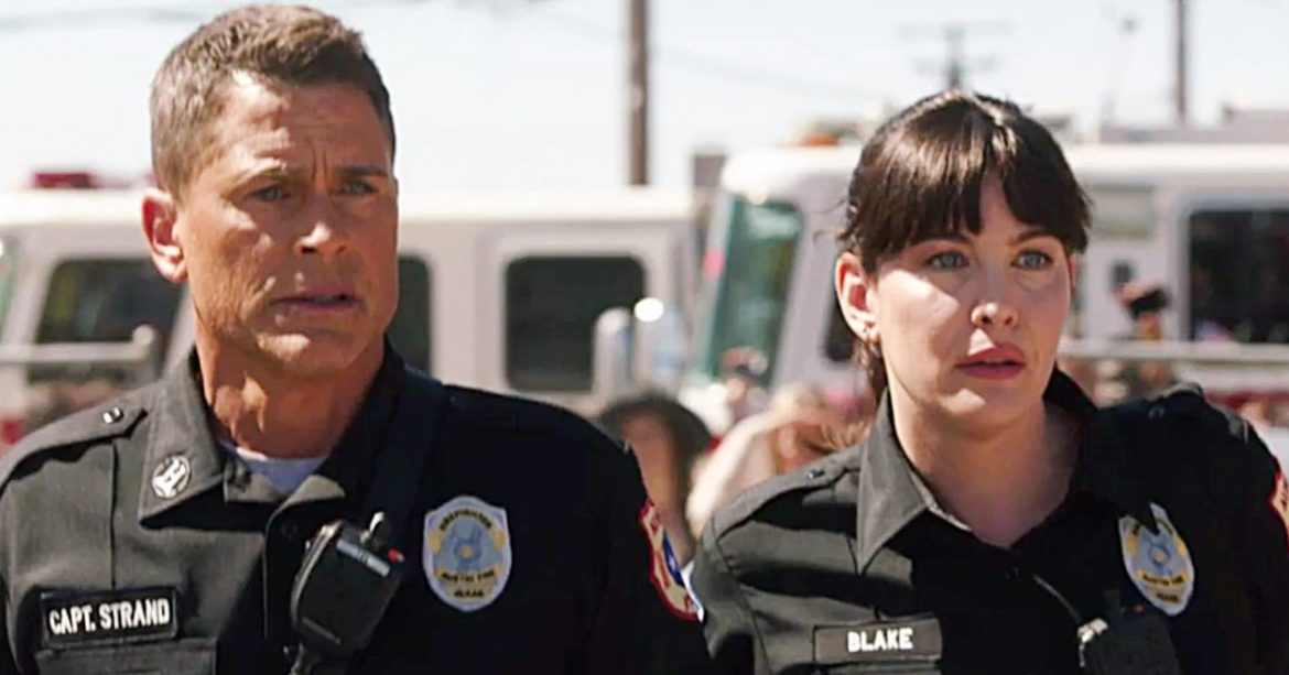 Don't miss the series premiere of 9-1-1: LONE STAR, SUN JAN 19th only on FOX. 9-1-1: Lone Star follows a sophisticated New York cop (Rob Lowe) who, along with his son.