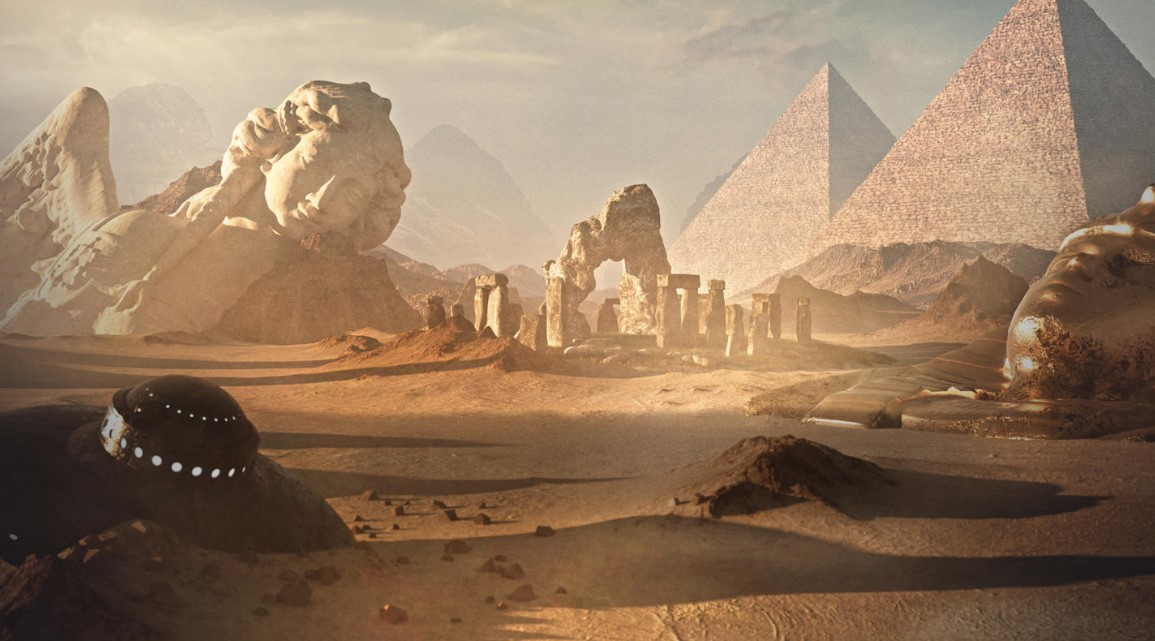 Ancient Aliens Season 15 | Cast, Episodes | And Everything You Need to Know