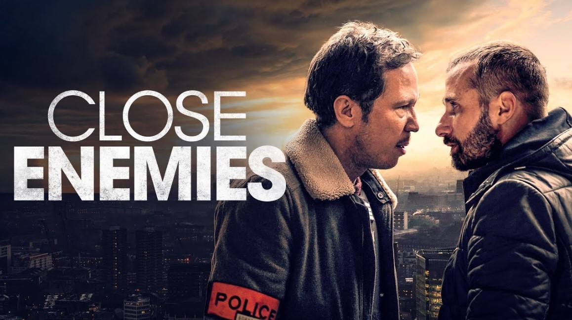 Close Enemies (2020) | Cast | And Everything You Need to Know