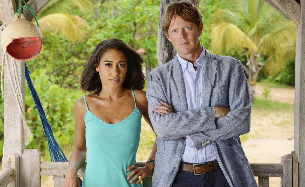 Death in Paradise Season 9 | Cast, Episodes | And Everything You Need to Know