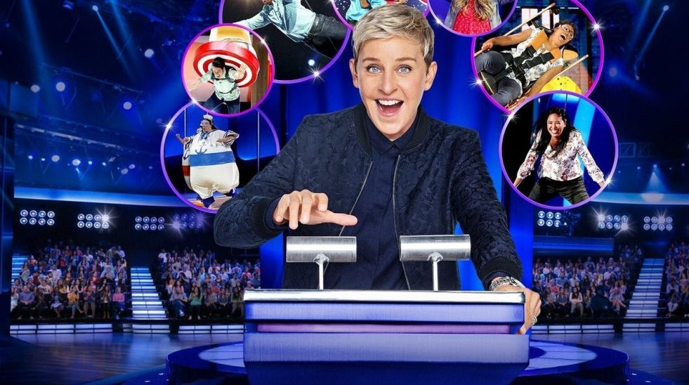 Ellen's Game of Games Season 3 | Cast, Episodes | And Everything You Need to Know