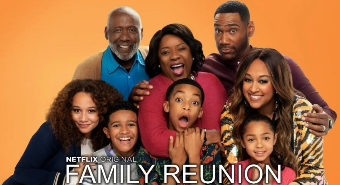 Family Reunion Season 1 Part 2 | Cast, Episodes | And Everything You Need to Know