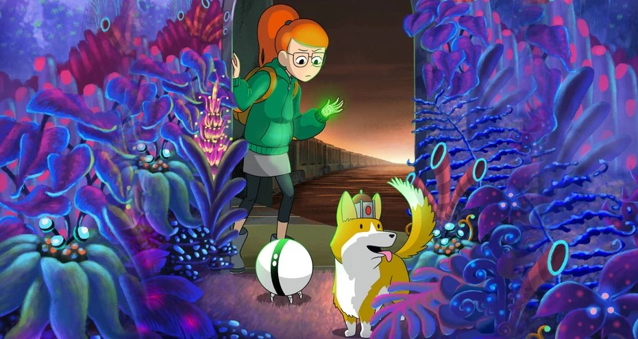 Infinity Train Season 2 | Cast, Episodes | And Everything You Need to Know