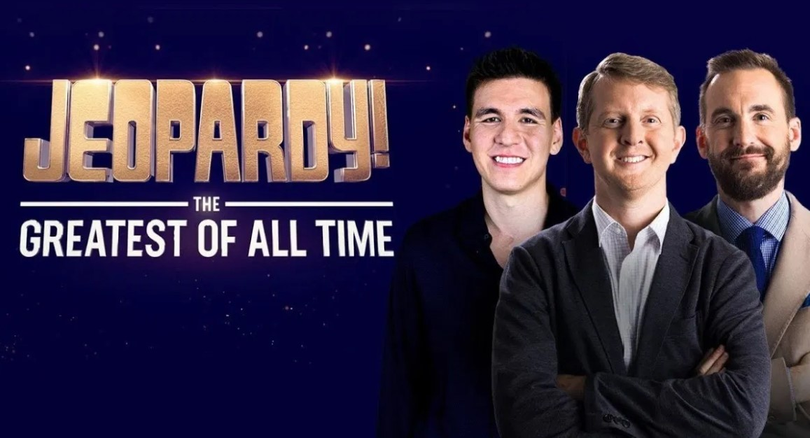 Jeopardy: The Greatest of All Time TV Series (2020) | Cast, Episodes | And Everything You Need to Know