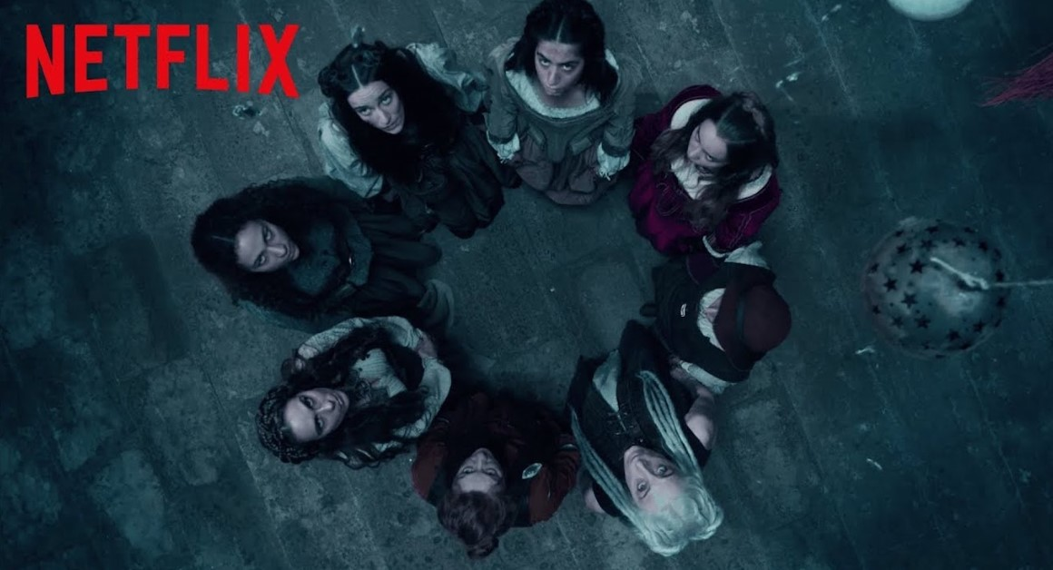 Luna Nera TV Series (2020) | Cast, Episodes | And Everything You Need to Know