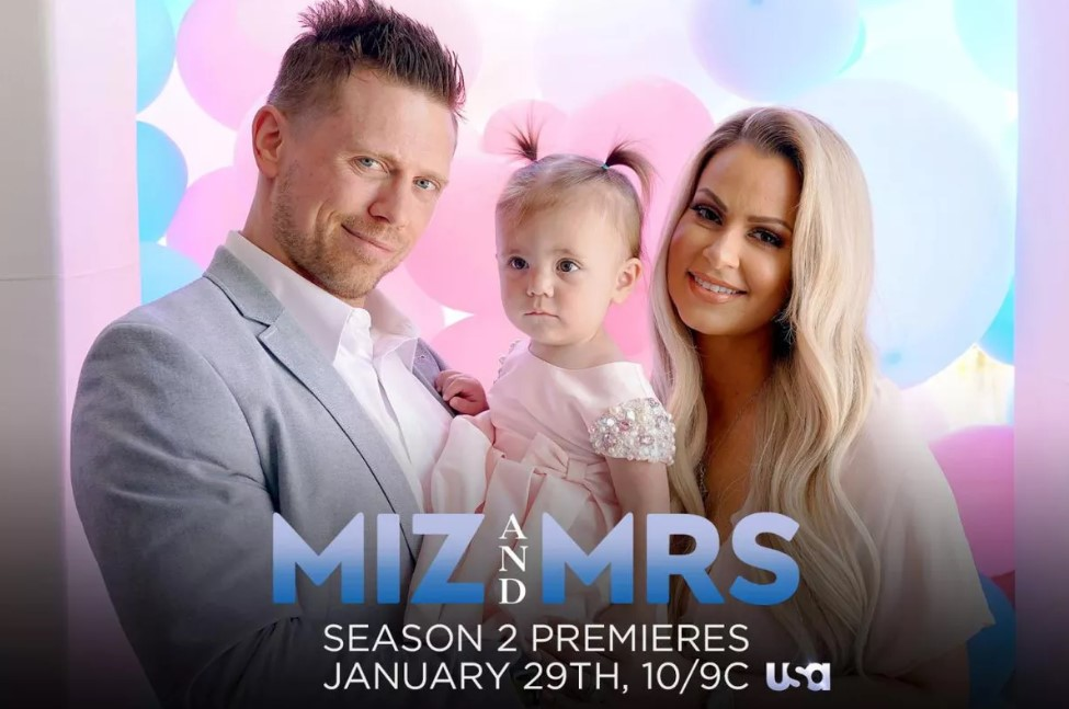 Miz and Mrs Season 2 | Cast, Episodes | And Everything You Need to Know