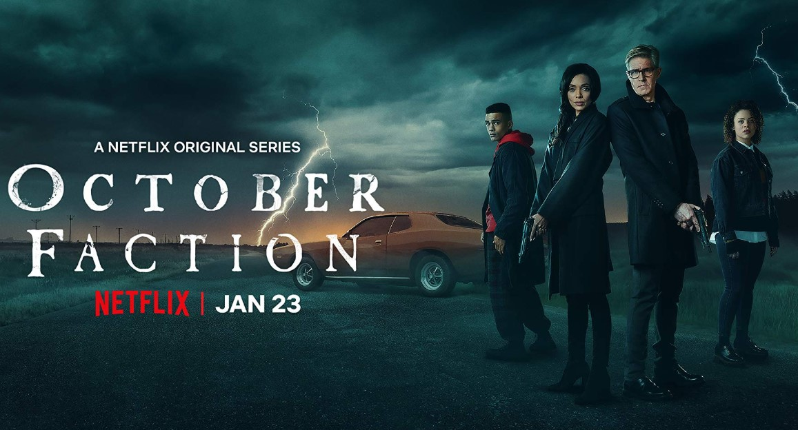 October Faction TV Series (2020) | Cast, Episodes | And Everything You Need to Know