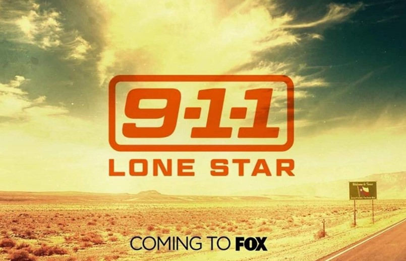 9-1-1: Lone Star TV Series (2020) Cast Poster