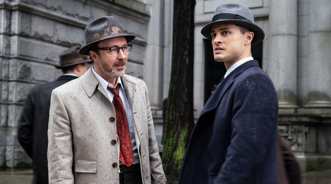 Project Blue Book Season 2 | Cast, Episodes | And Everything You Need to Know