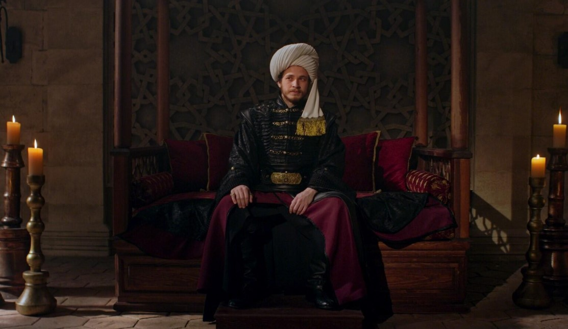 Rise of Empires: Ottoman Turkish Drama (2020) | Cast, Episodes | And Everything You Need to Know