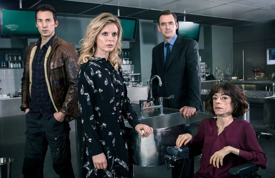 Silent Witness Season 23   Cast, Episodes   And Everything You Need to Know