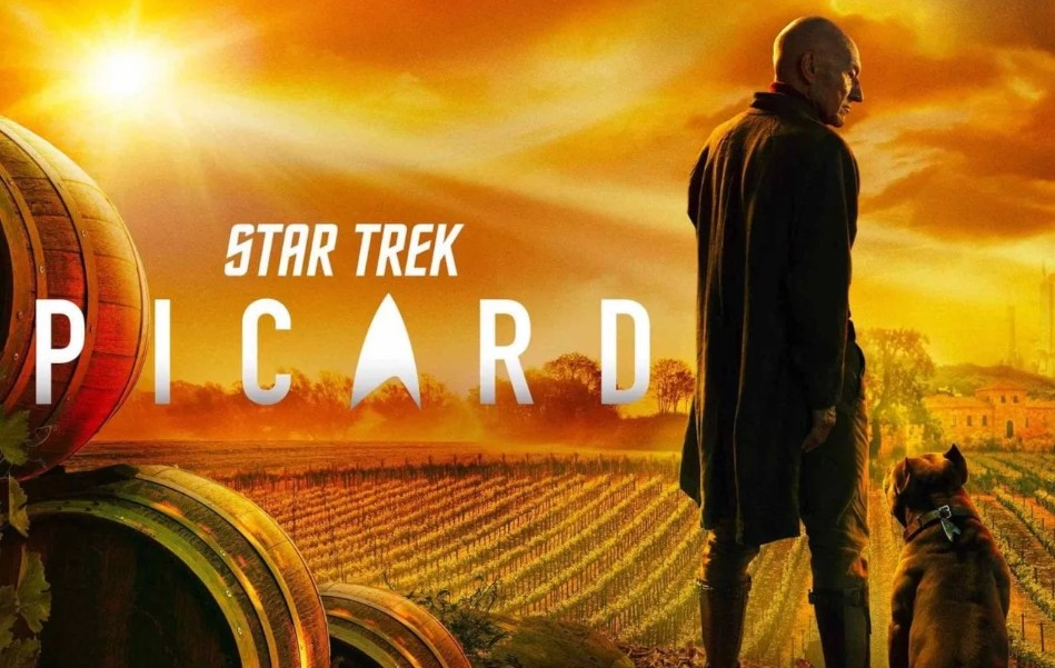 Star Trek: Picard TV Series (2020) | Cast, Episodes | And Everything You Need to Know