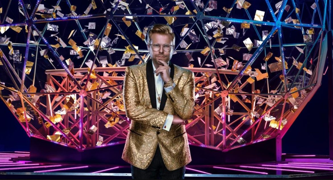 The Crystal Maze (2020) | Cast, Release Date | And Everything You Need to Know