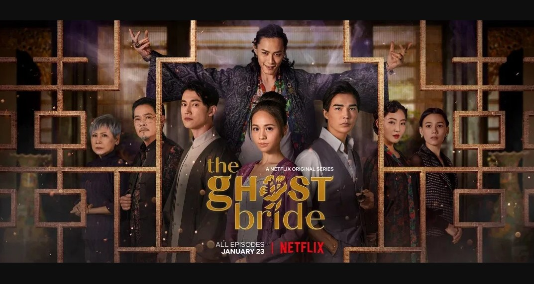 The Ghost Bride TV Series (2020)   Cast, Episodes   And Everything You Need to Know