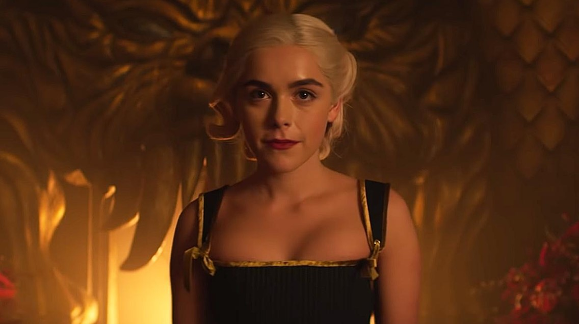Chilling Adventures of Sabrina Season 3 | Cast, Episodes | And Everything You Need to Know