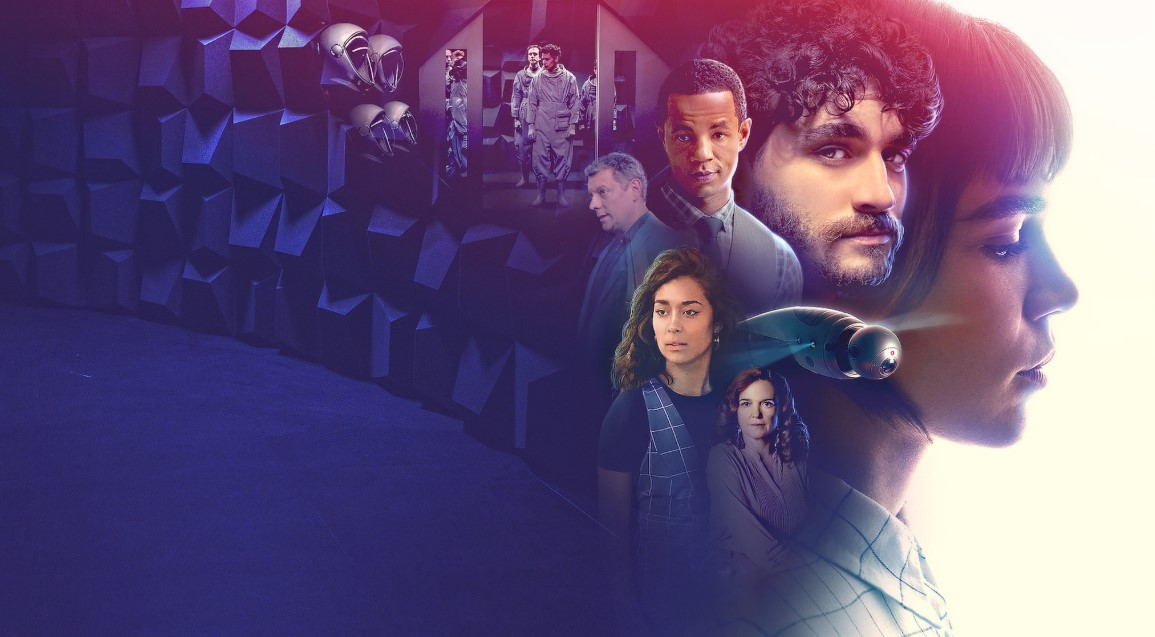 Omniscient TV Series (2020) | Cast, Episodes | And Everything You Need to Know