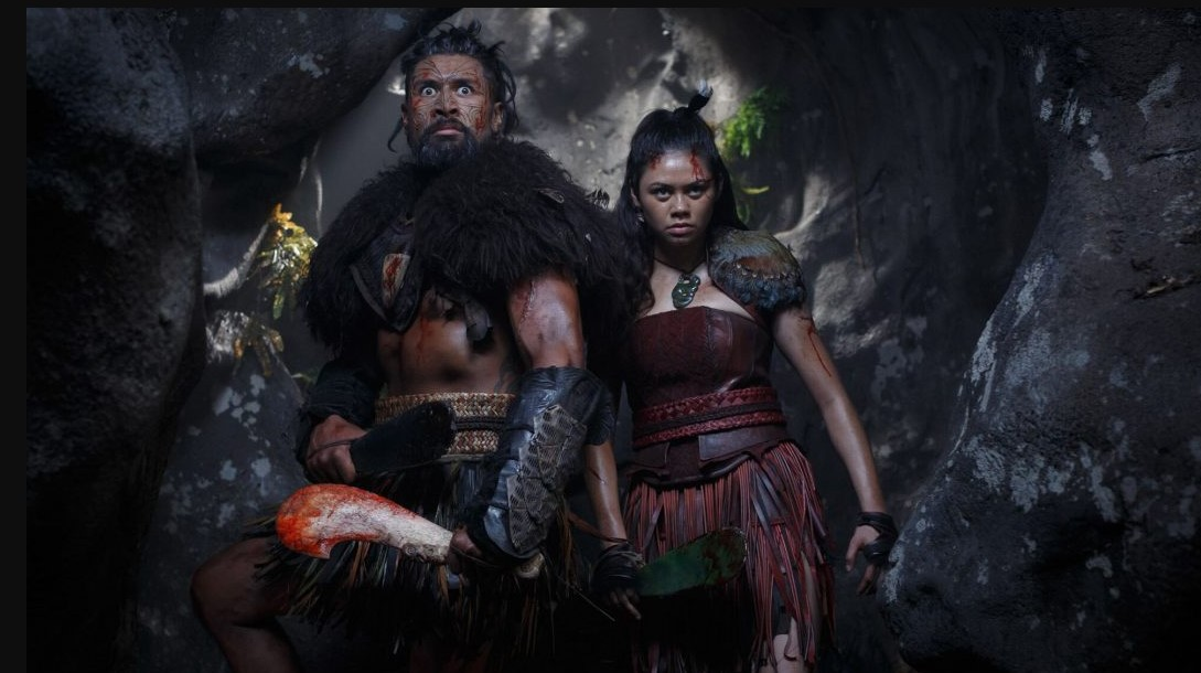 The Dead Lands TV Series (2020) | Cast, Episodes | And Everything You Need to Know