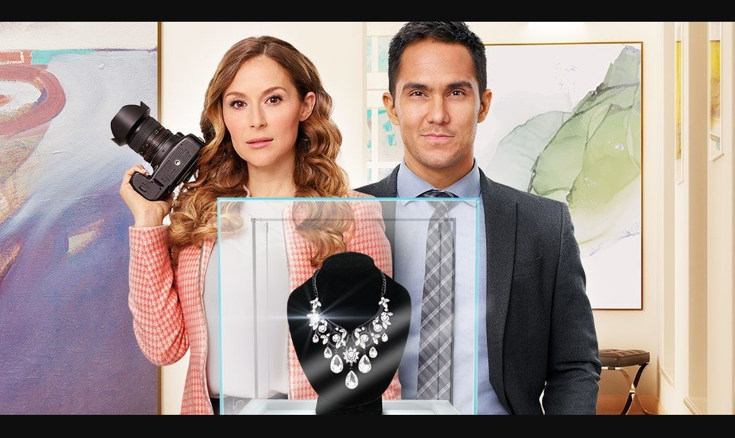 Are you ready for a shocking Must Solves Sundays, Sleuthers? Don't miss the mystery unfold in all new original Signature Mystery Series premiere Picture Perfect Mysteries: Dead Over Diamonds. Tweet using Picture Perfect Mysteries, Feb 16 at 9pm/8c. Hallmark Channel News: Alexa and Carlos PenaVega Return In Another Picture Perfect Mystery Movie – Dead Over Diamonds.