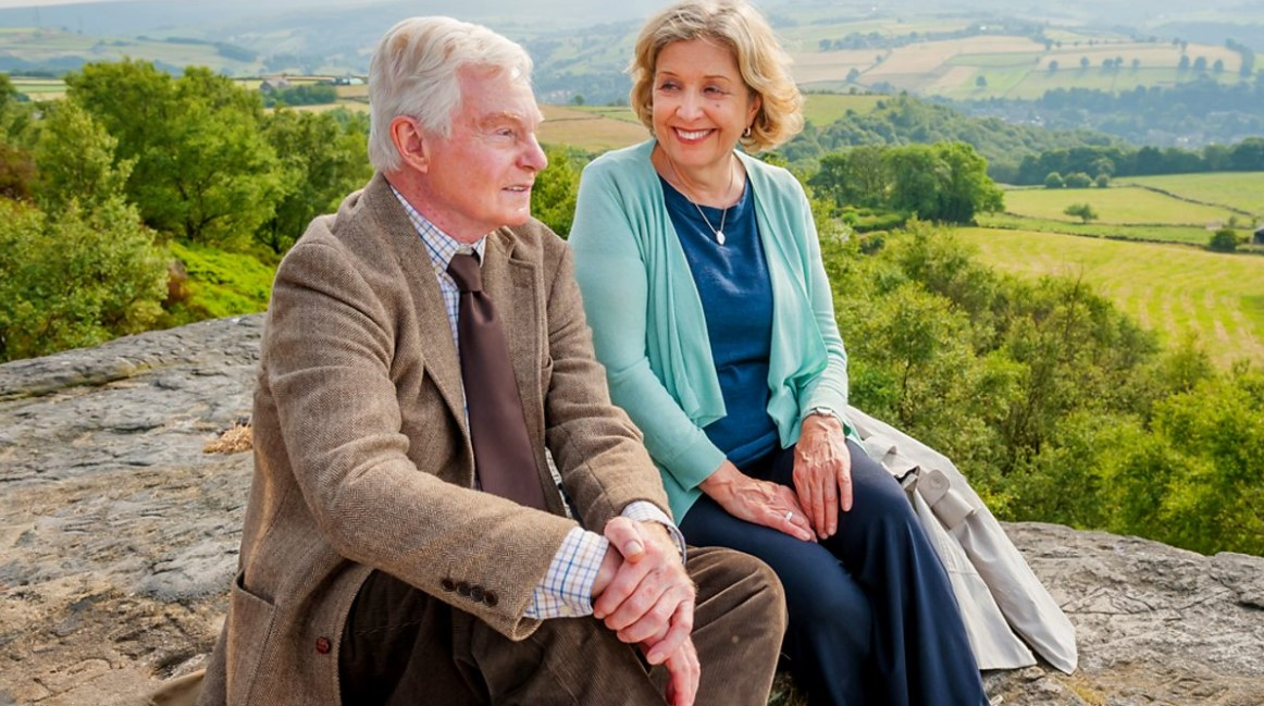 Last Tango In Halifax Season 5   Cast, Episodes   And Everything You Need to Know