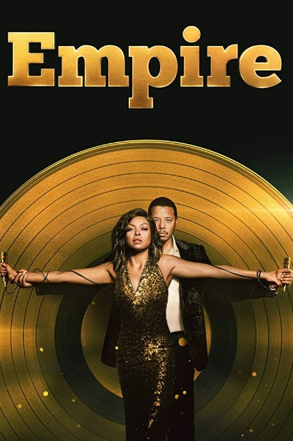 Empire Season 6 Part 2 Poster