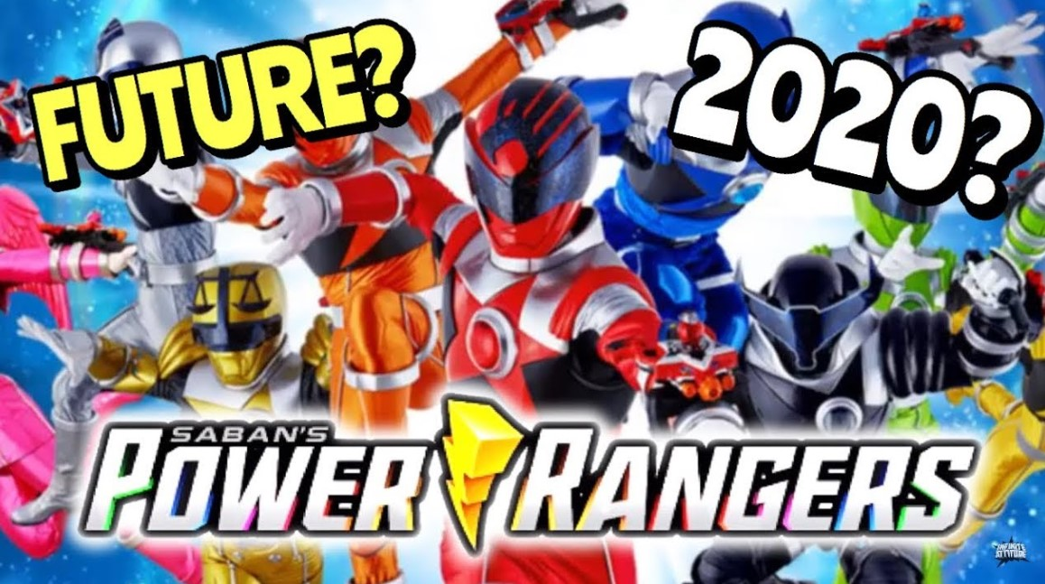 Power Rangers Season 2   Cast, Episodes   And Everything You Need to Know