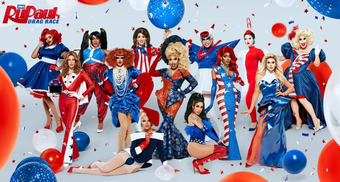 RuPaul's Drag Race Season 12   Cast, Episodes   And Everything You Need to Know