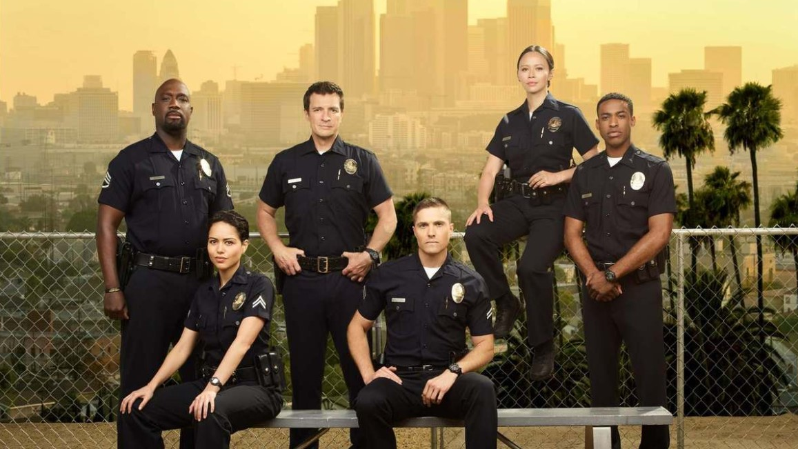 The Rookie Season 2 Part 2   Cast, Episodes   And Everything You Need to Know