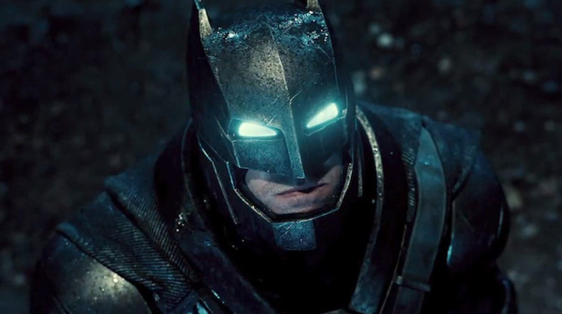 Ben Affleck Reveals why he stopped playing Batman