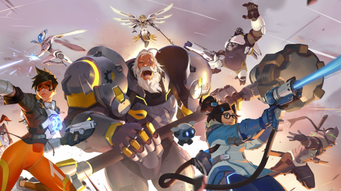 Overwatch and Diablo decided to Adapted as Animation TV Series