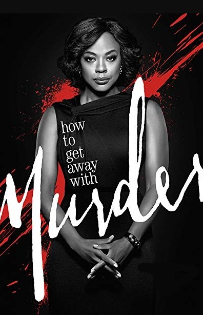 How to Get Away With Murder Season 6 Episode 10 Poster