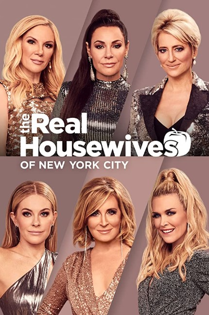 The Real Housewives of New York City Season 12 Poster
